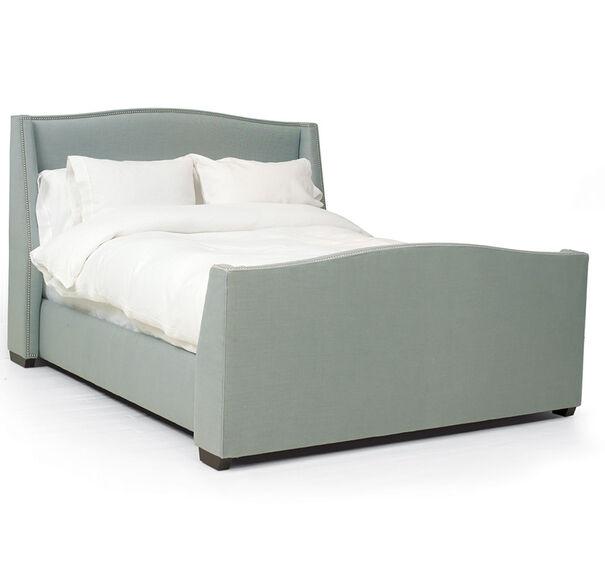 CELINA QUEEN GRAND BED COMBO, , hi-res