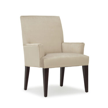 ANTHONY ARM CHAIR, PIPPIN - STONE, hi-res