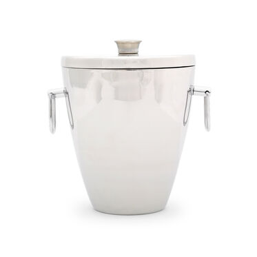 STAINLESS STEEL CHAMPAGNE BUCKET, , hi-res