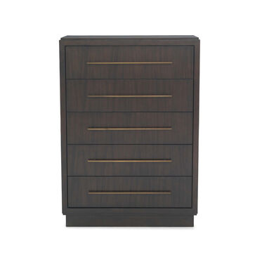 BANKS 5 DRAWER CHEST, , hi-res
