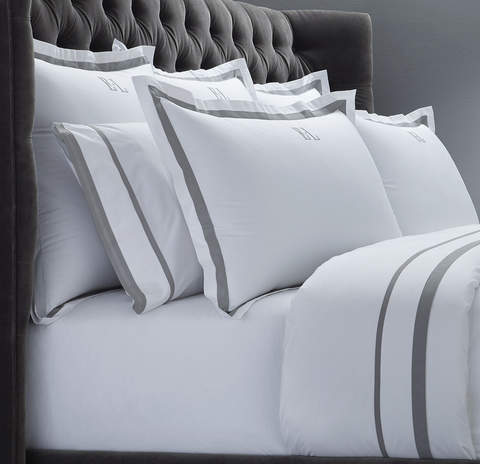European Sham Pillow Cases