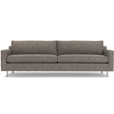 HUNTER SOFA, HOLLINS - ONYX, hi-res