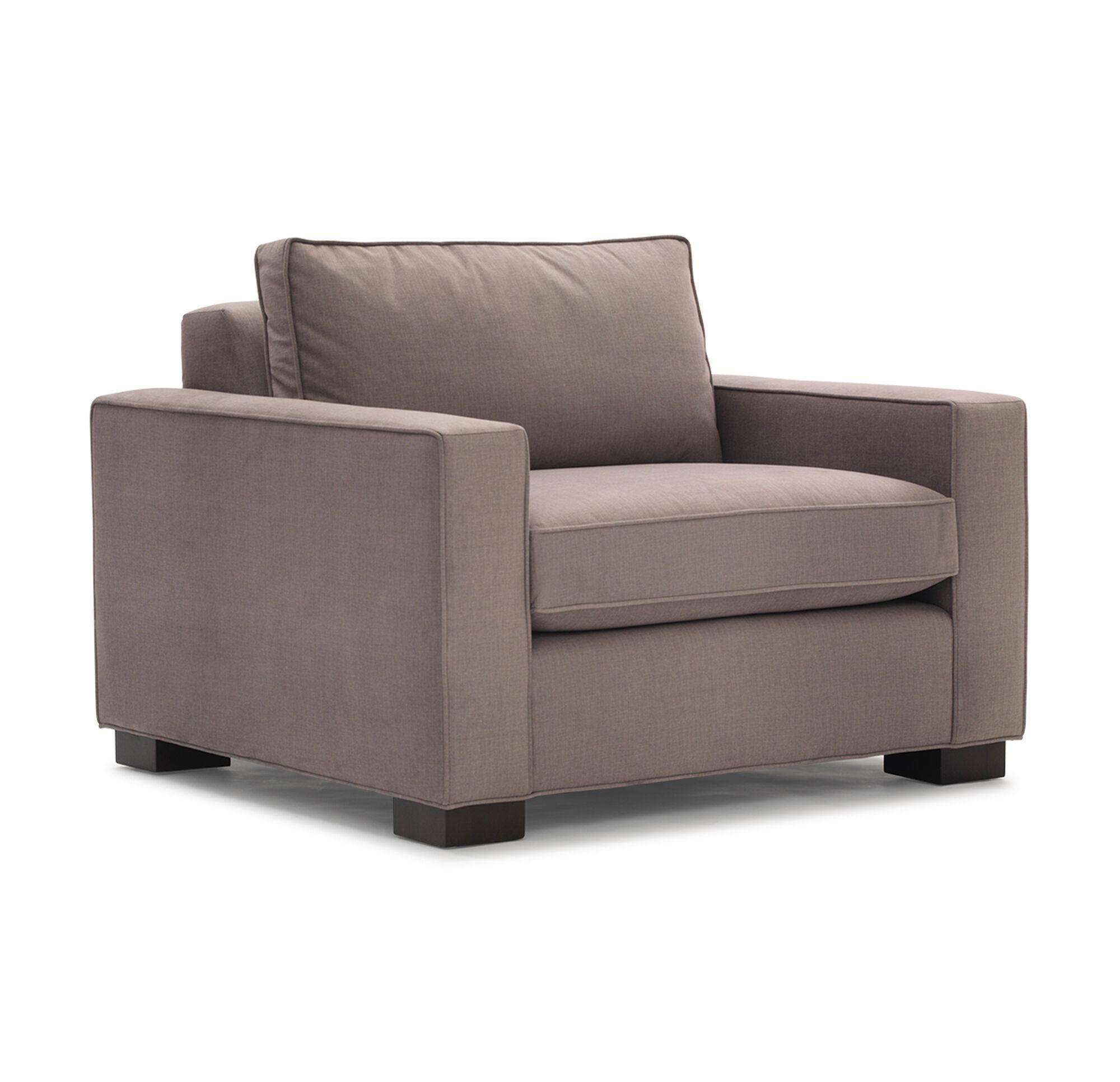 CARSON CHAIR – Carson Chair