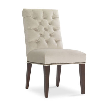 JACQUES SIDE CHAIR, , hi-res