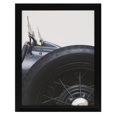 BUGATTI TIRE WALL ART, , hi-res