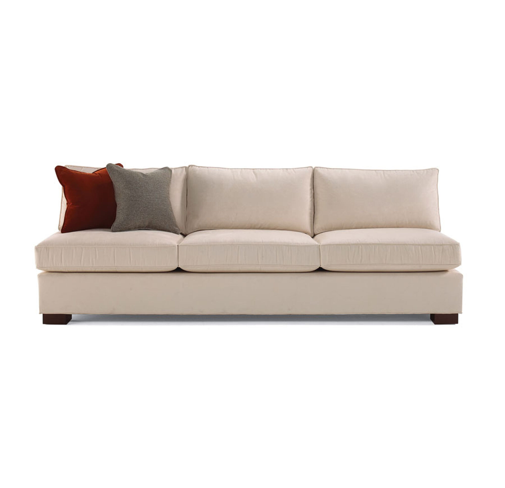 Mitchell Gold Bedroom Furniture Carson Sectional
