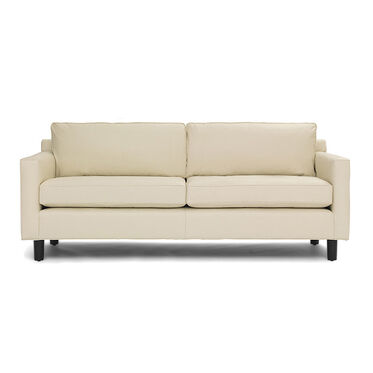 HUNTER STUDIO LEATHER SOFA, , hi-res