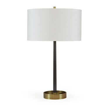 WATTS TABLE LAMP, , hi-res