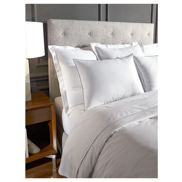 HARMONY FITTED SHEET - WHITE, , hi-res