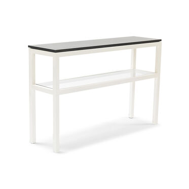 CLASSIC PARSONS BUFFET - POWDER WHITE, , hi-res