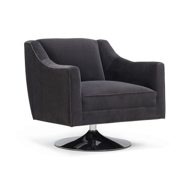 CARA SWIVEL CHAIR, , hi-res