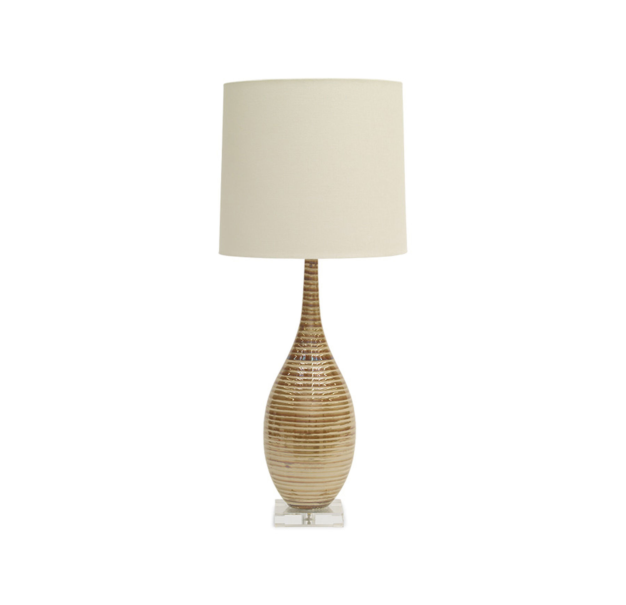 Bronze and silver table lamp ambience accent lamp table lamps lamps - Belice Table Lamp Hi Res