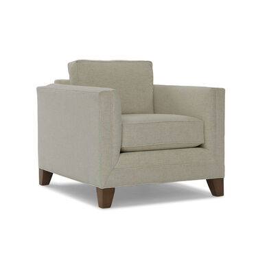 REESE CHAIR, FULMER - TAUPE, hi-res