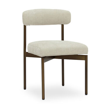 REMY DINING CHAIR, CASON - FLAX, hi-res