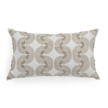 FRENCH KNOT PILLOW, , hi-res