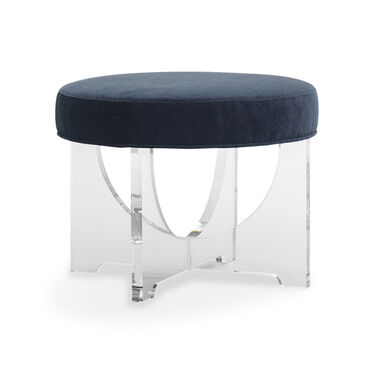 CLAUDIA PULL-UP STOOL, , hi-res