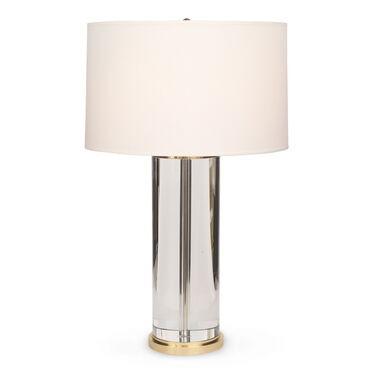 TESSA TABLE LAMP, , hi-res