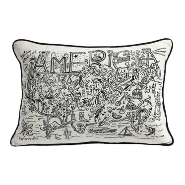 AMERICA PILLOW, , hi-res