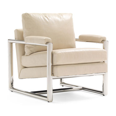 PRESLEY CHAIR, HIGHLAND - IVORY, hi-res