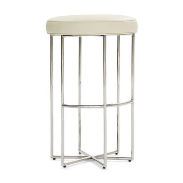 ASTRA LEATHER BAR STOOL, , hi-res