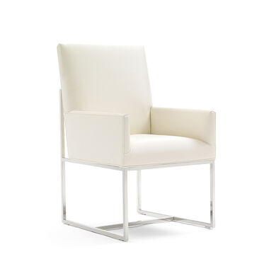 GAGE LOW ARM CHAIR, , hi-res