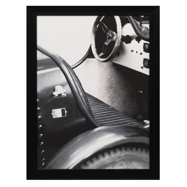 BUGATTI INTERIOR WALL ART, , hi-res