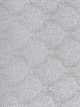 Jacquard Pashmina Scarf, Silver, hi-res