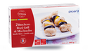 2 brochettes Royal Grill de mini-boudins