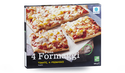 Pizza 4 Formaggi, tomate, 4 fromages
