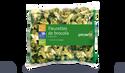 Fleurettes de brocolis