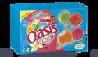 8 Oasis So Color, assortiment de sucettes