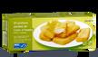 20 portions panées colin d'Alaska MSC