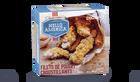 Filets de poulet croustillants