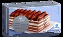Adagio vanille-chocolat