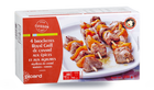 4 brochettes RoyalGrill canard épices agrumes