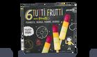 6 tutti frutti