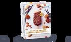 4 Best vanille-amande-caramel beurre salé