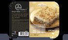 Parmentier canard au bloc de foie gras de canard