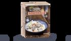 Blanquette de volaille et riz cuisiné aux petits o