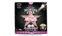 Popcorn Movies Star au sucre naturel