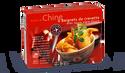6 beignets de crevette avec sauce