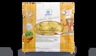 Pâtes aux œufs farcies à la ricotta, truffe (1,8%) - Lunette ricotta e tartufo