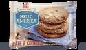 Pâte à cookie aux éclats de pécan et de caramel