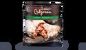 2 mini-calzones jambon mozzarella Italia