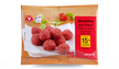 Boulettes pur boeuf, 15% M.G maximum