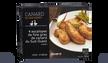 4 escalopes de foie gras cru de canard Sud-Ouest