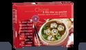 8 Xiu Mai au poulet