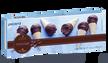 10 mini-cônes chocolat