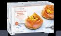 2 tartelettes saumon-asperges