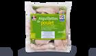 Aiguillettes de poulet (7 à 11 pièces)